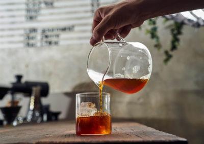 Filter Kaffee