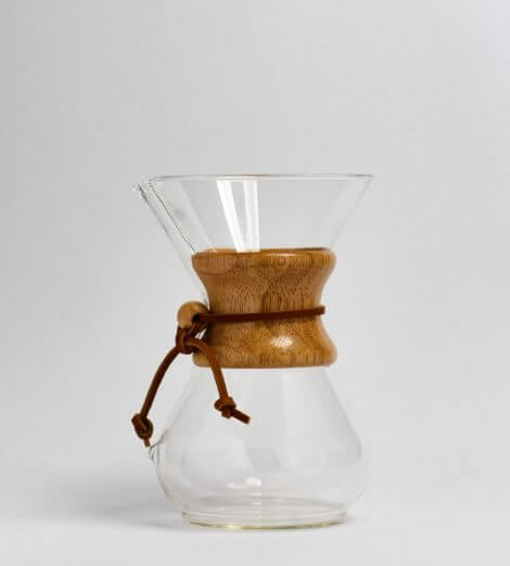 Kaffeekaraffe, bis 6 Tassen-1