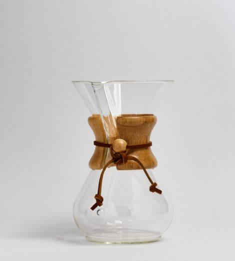 Kaffeekaraffe, bis 6 Tassen-3