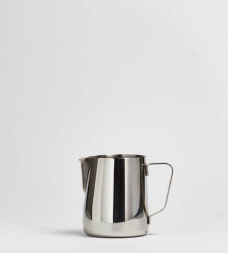 Milchkännchen Pro, Edelstahl-1