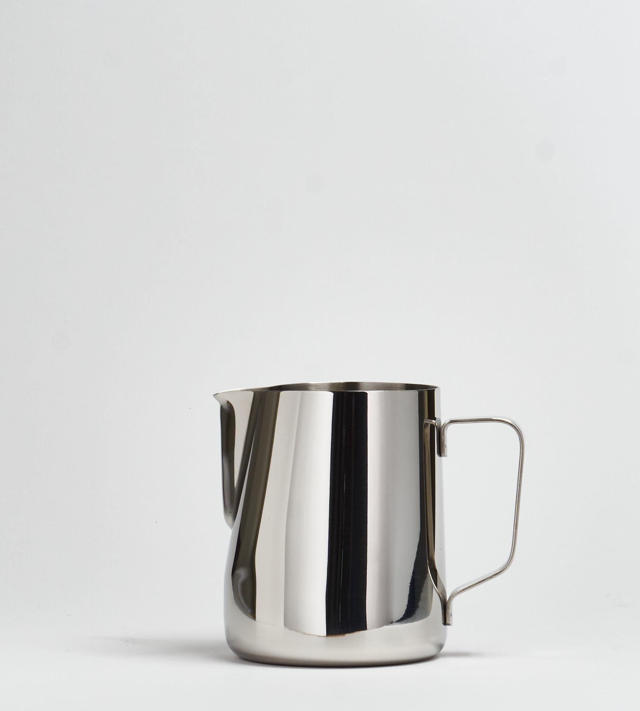 Milchkännchen Pro, Edelstahl-prev-1