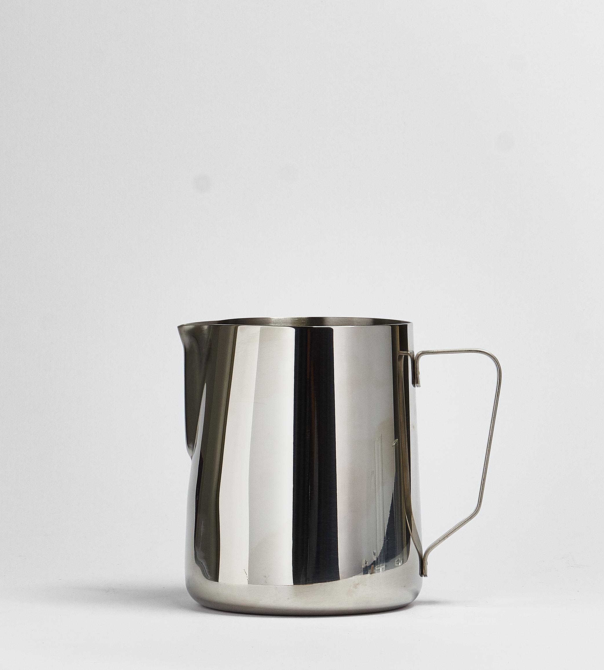 Milchkännchen Pro, Edelstahl-prev-2