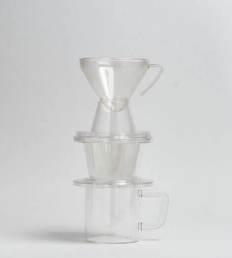 The Gabi Master, Coffee Dripper-1