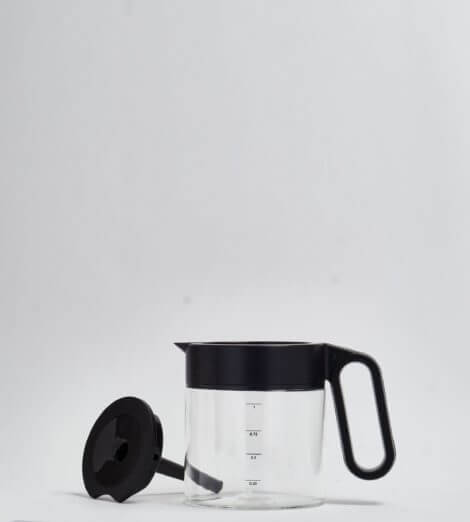 Copenhagen, Filterkaffeemaschine-4