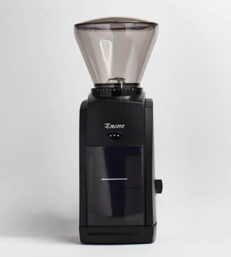 Encore, elektrische Filterkaffeemühle