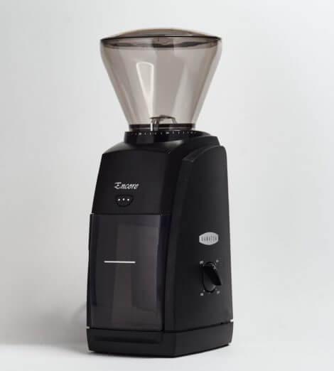 Encore, elektrische Filterkaffeemühle-2