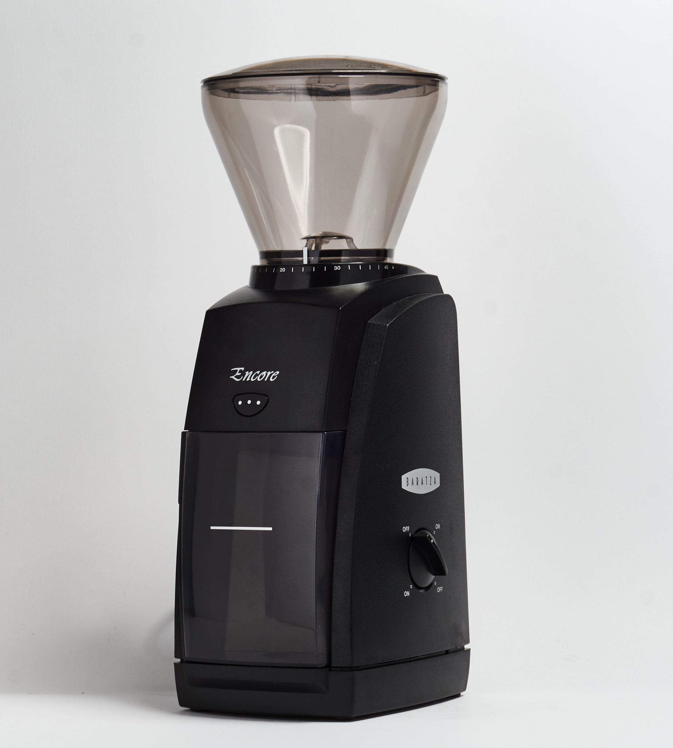 Encore, elektrische Filterkaffeemühle-prev-2