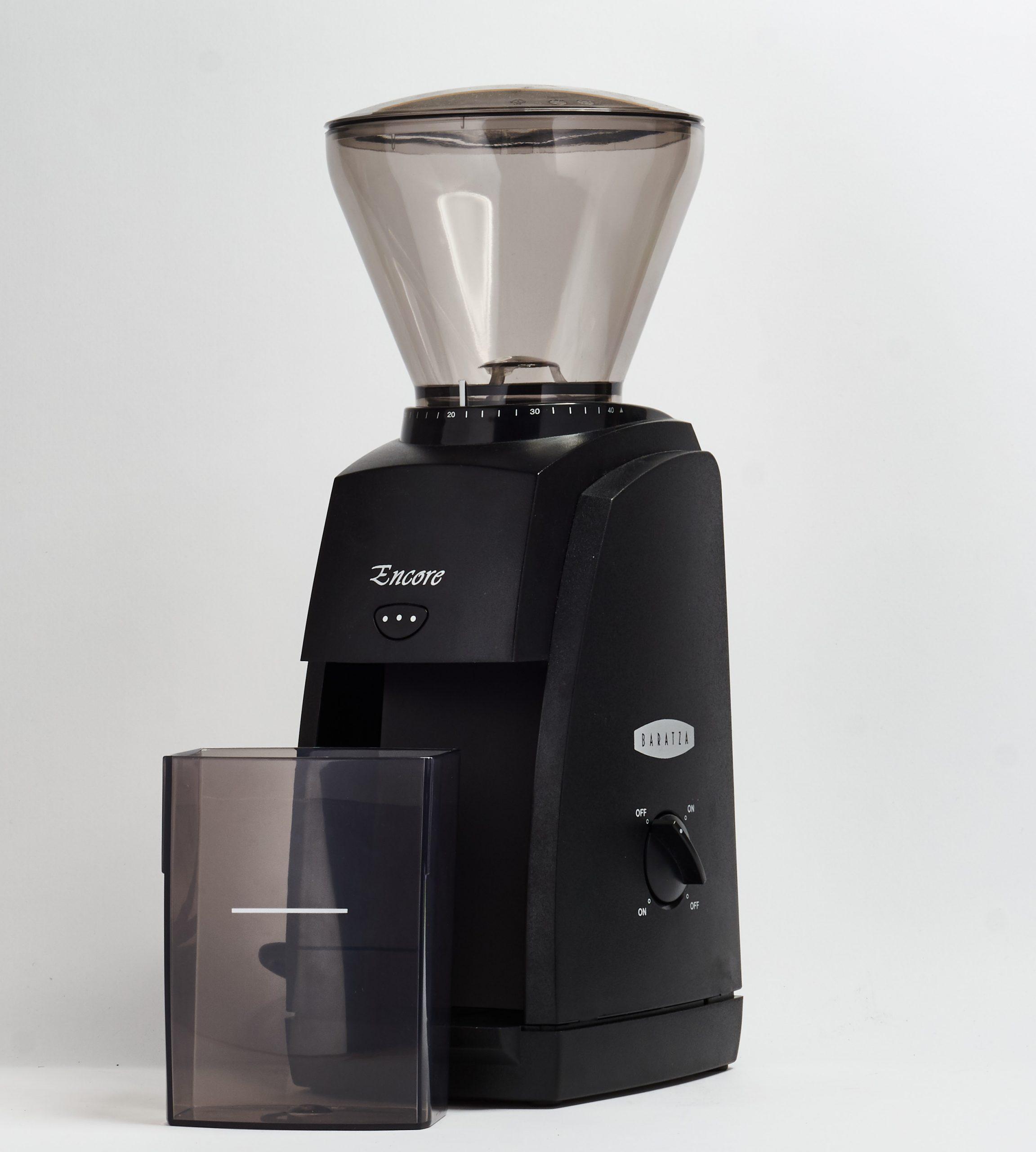 Encore, elektrische Filterkaffeemühle-prev-3