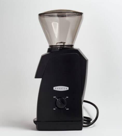 Encore, elektrische Filterkaffeemühle-4