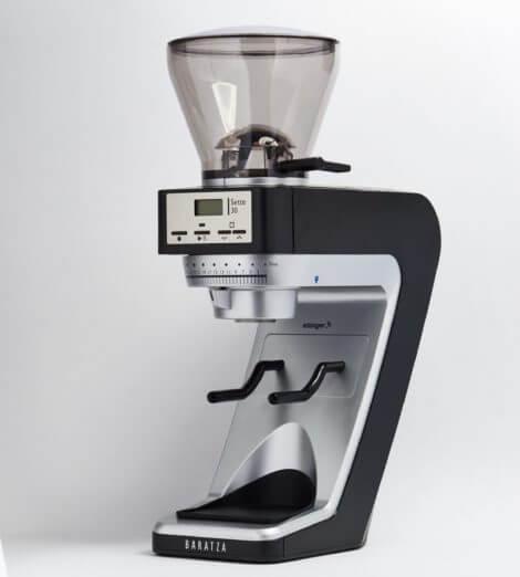 Sette 30 AP, elektrische Kaffeemühle