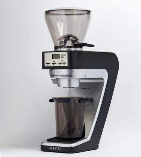 Sette 30 AP, elektrische Kaffeemühle-2