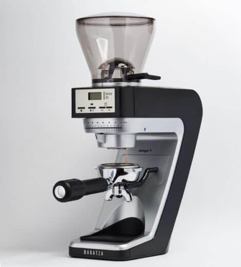 Sette 30 AP, elektrische Kaffeemühle-3