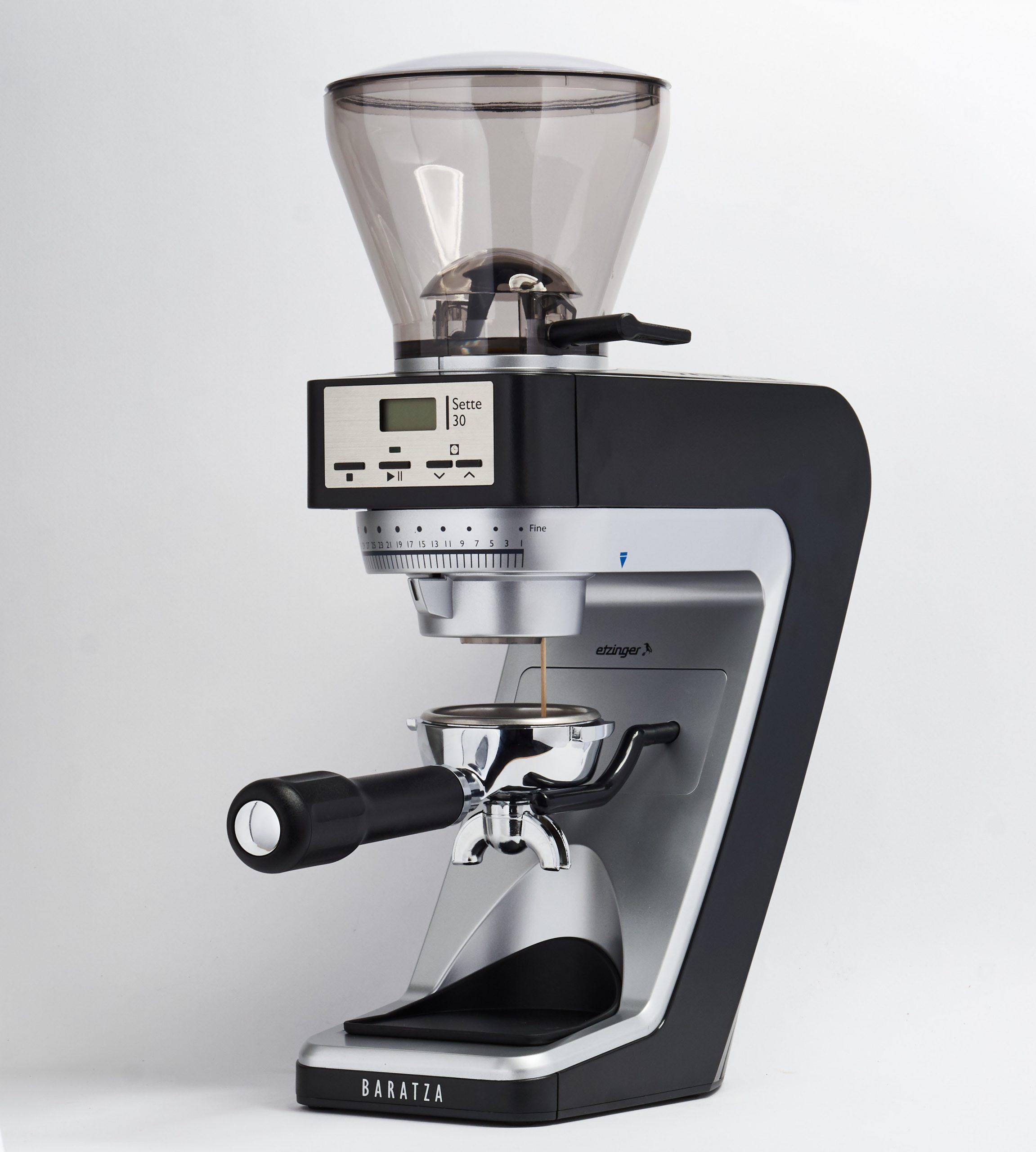 Sette 30 AP, elektrische Kaffeemühle-prev-3