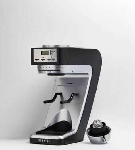 Sette 30 AP, elektrische Kaffeemühle-5