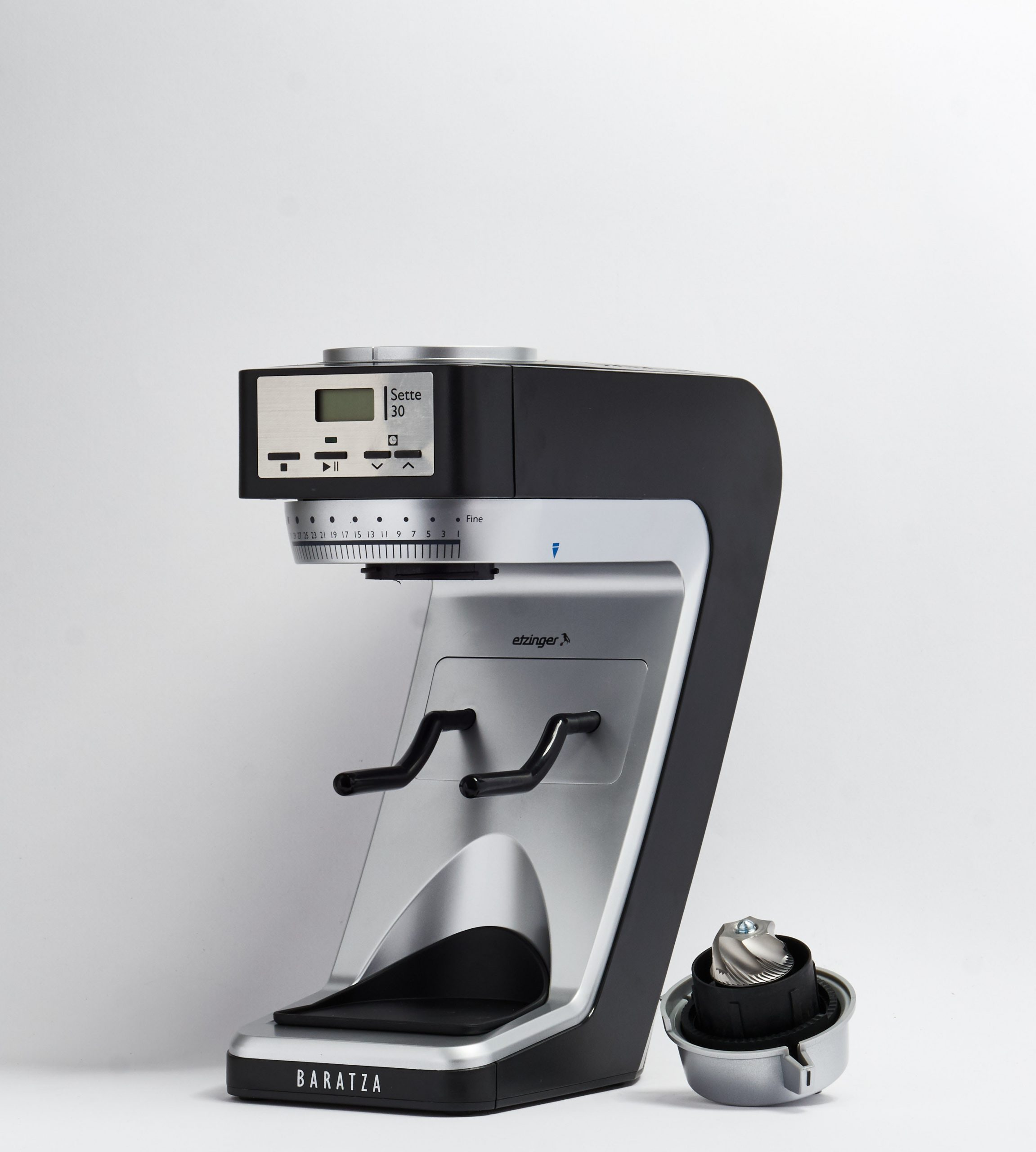Sette 30 AP, elektrische Kaffeemühle-prev-5