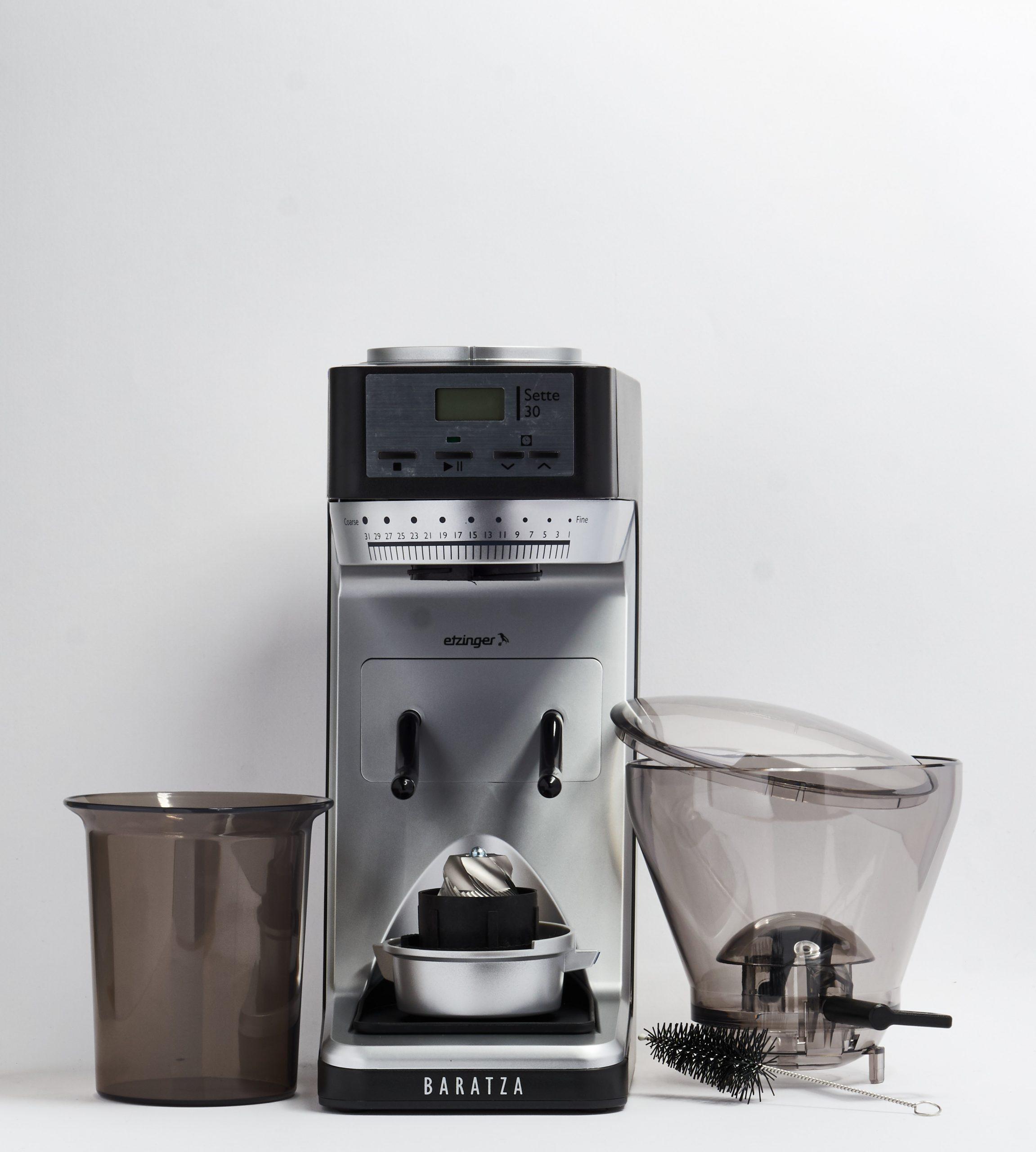 Sette 30 AP, elektrische Kaffeemühle-prev-6