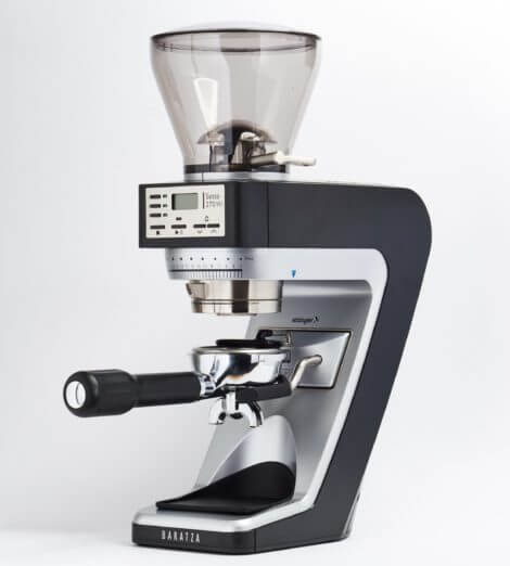 Sette 270Wi, elektrische Kaffeemühle
