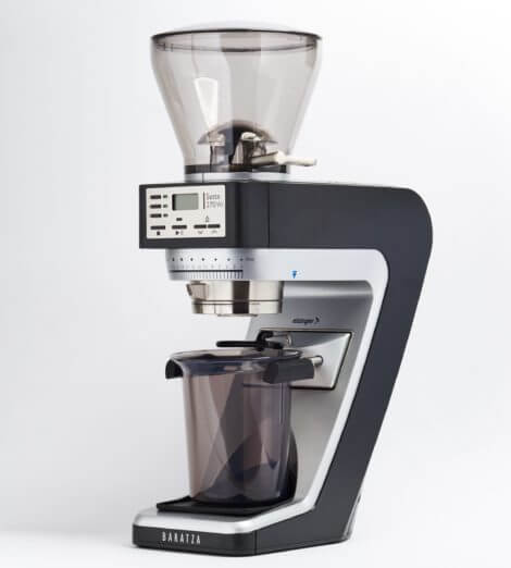 Sette 270Wi, elektrische Kaffeemühle-2