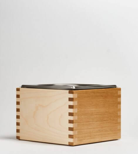 Knockbox, oak-3