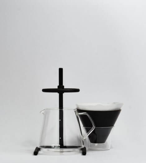 Slow Coffee Style, Filter Set, 4 cups-2