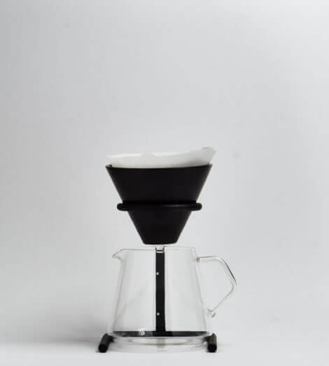 Slow Coffee Style, Filter Set, 4 cups-3