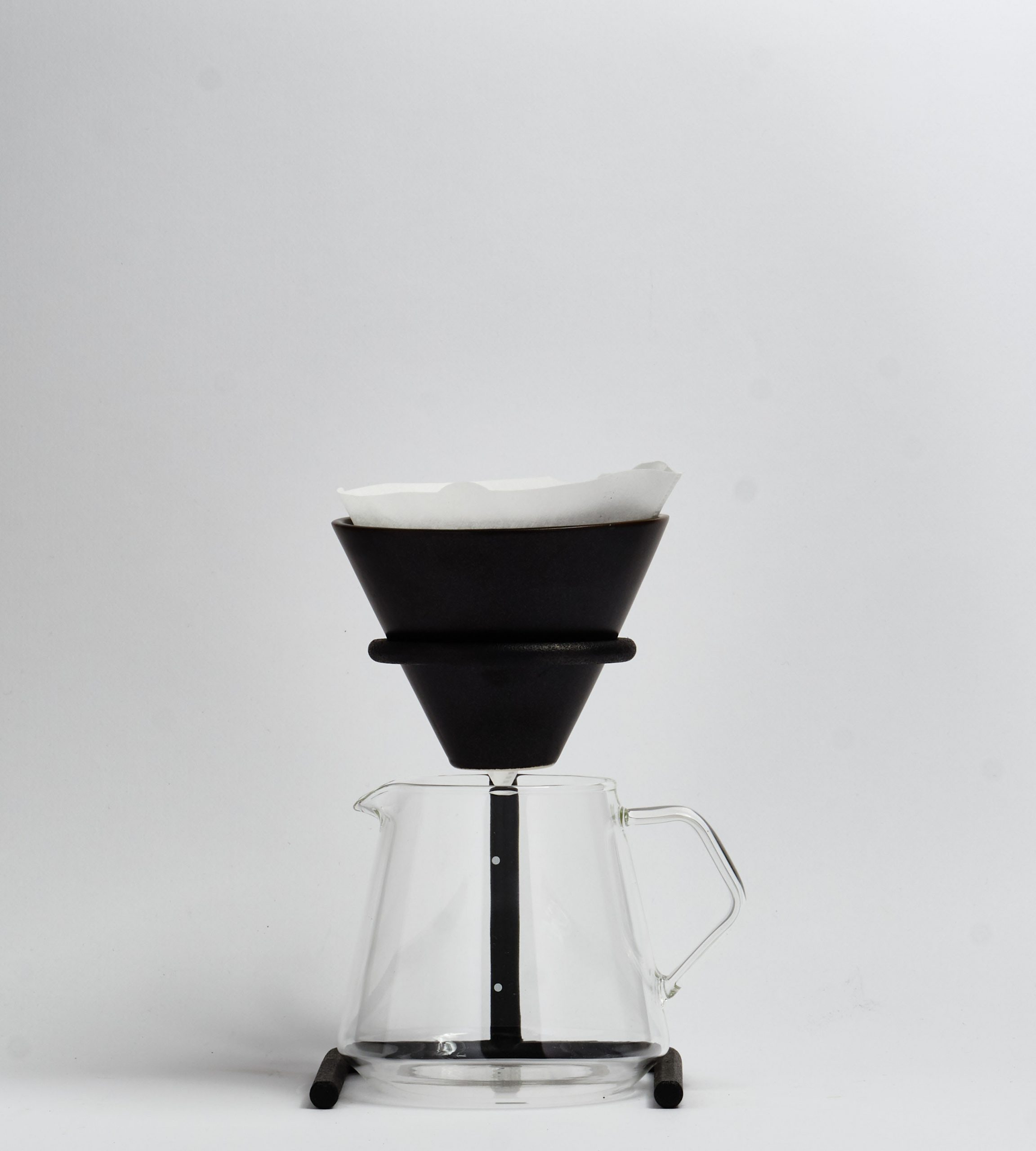 Slow Coffee Style, Filter Set, 4 cups-prev-3