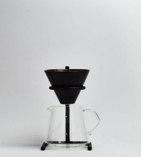 Slow Coffee Style, Filter Set, 4 cups-4