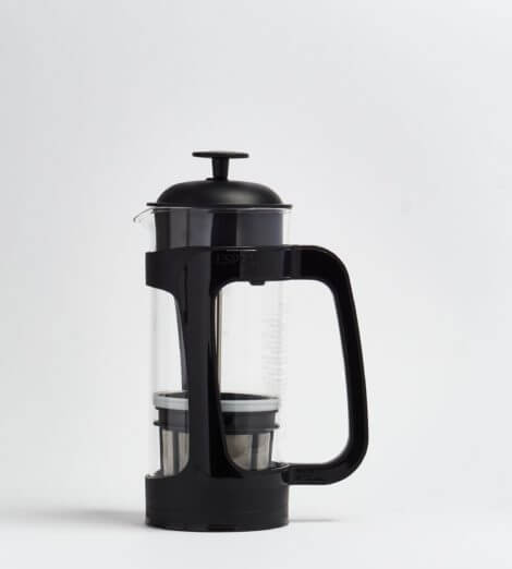 French Press, Kunststoff