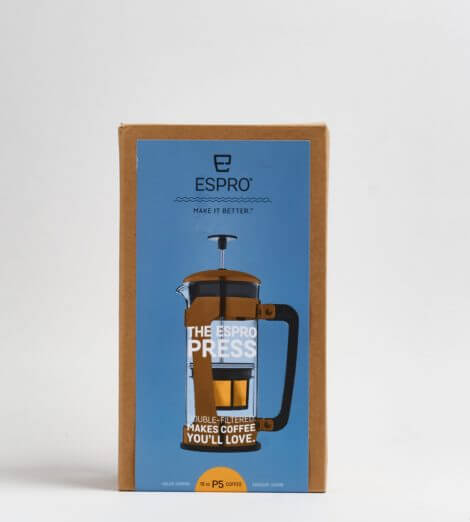 French Press, Kupfer-4