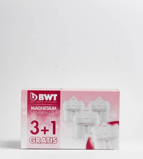 Filterkartusche, Mg 2+, 3+1 Pack-2