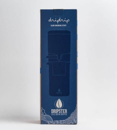 Dripster, Cold Brew Maker-2