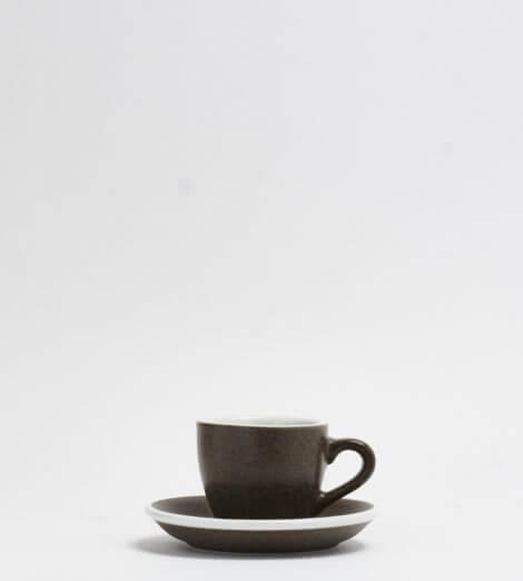 Egg Tassen Espresso, 80ml-1