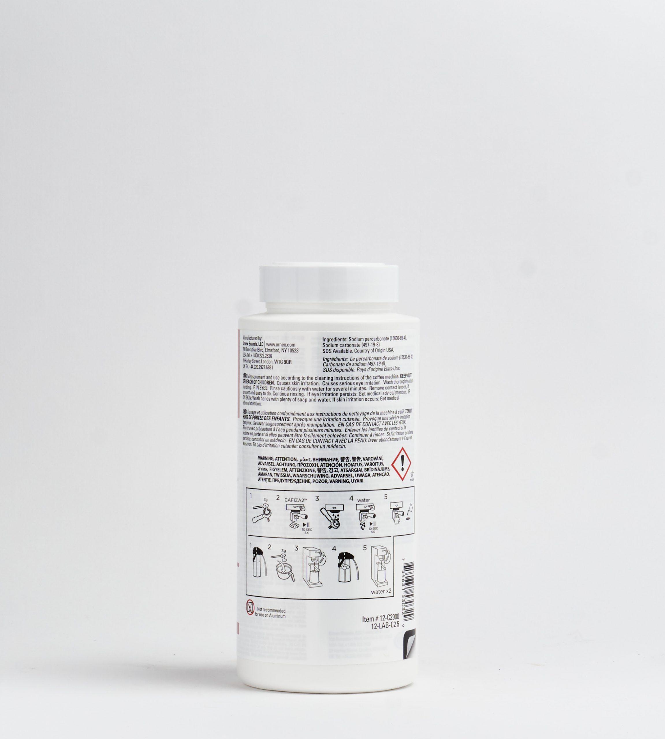 Espressomaschinenreiniger, 900g-prev-2