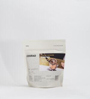 Äthiopien Harrar - 220Grad | Kaffeebohnen Kaffeeothek