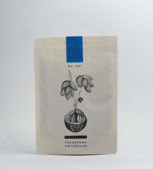 Theobroma Amygdalum - Rauwolf | Kaffeebohnen Kaffeeothek