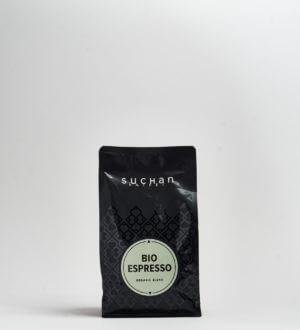 Bio Espresso - Suchan | Kaffeebohnen Kaffeeothek