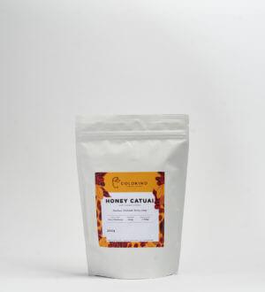 Honey Catuai - Goldkind | Kaffeebohnen Kaffeeothek