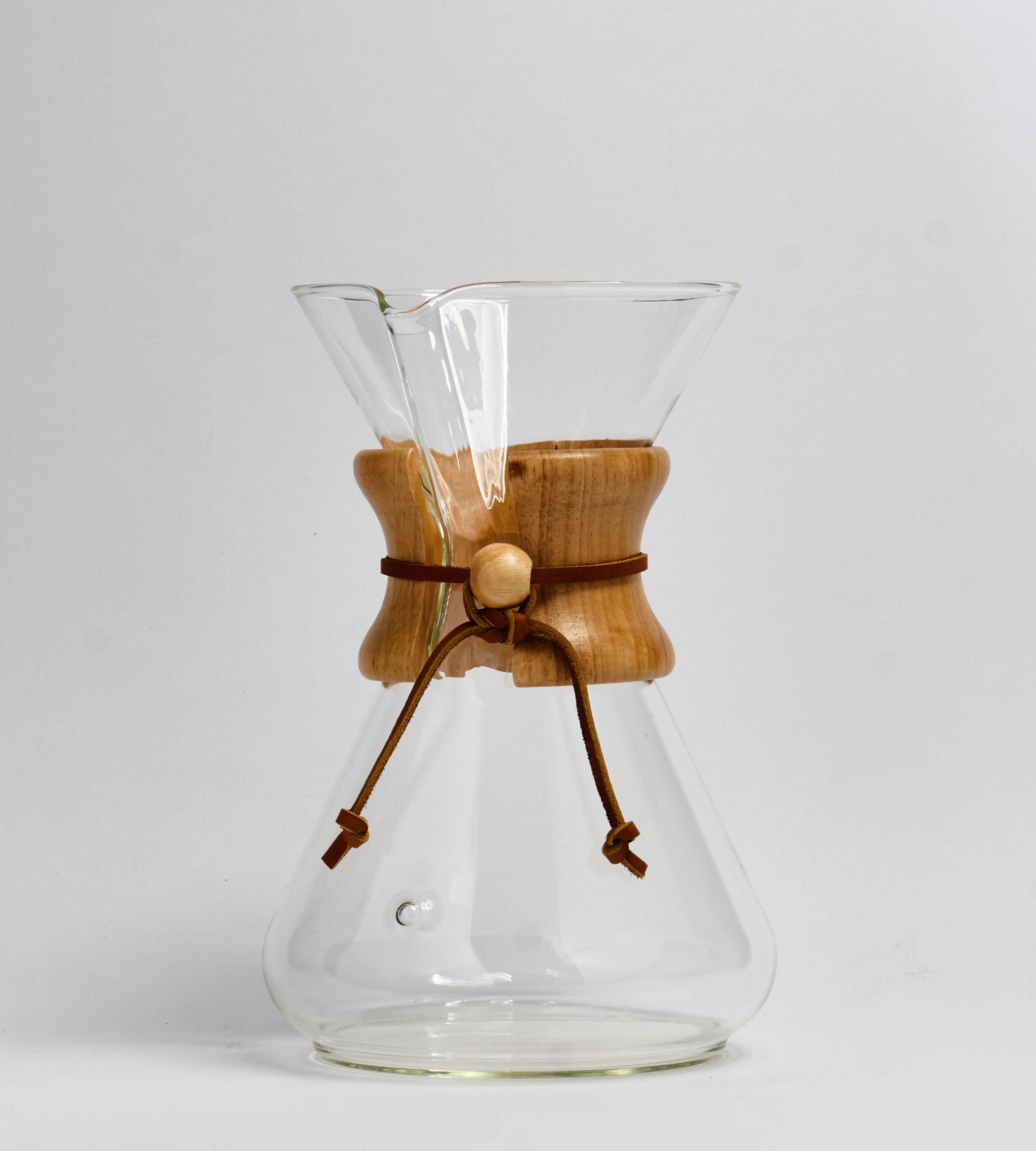 Kaffeekaraffe, bis 10 Tassen-prev-1