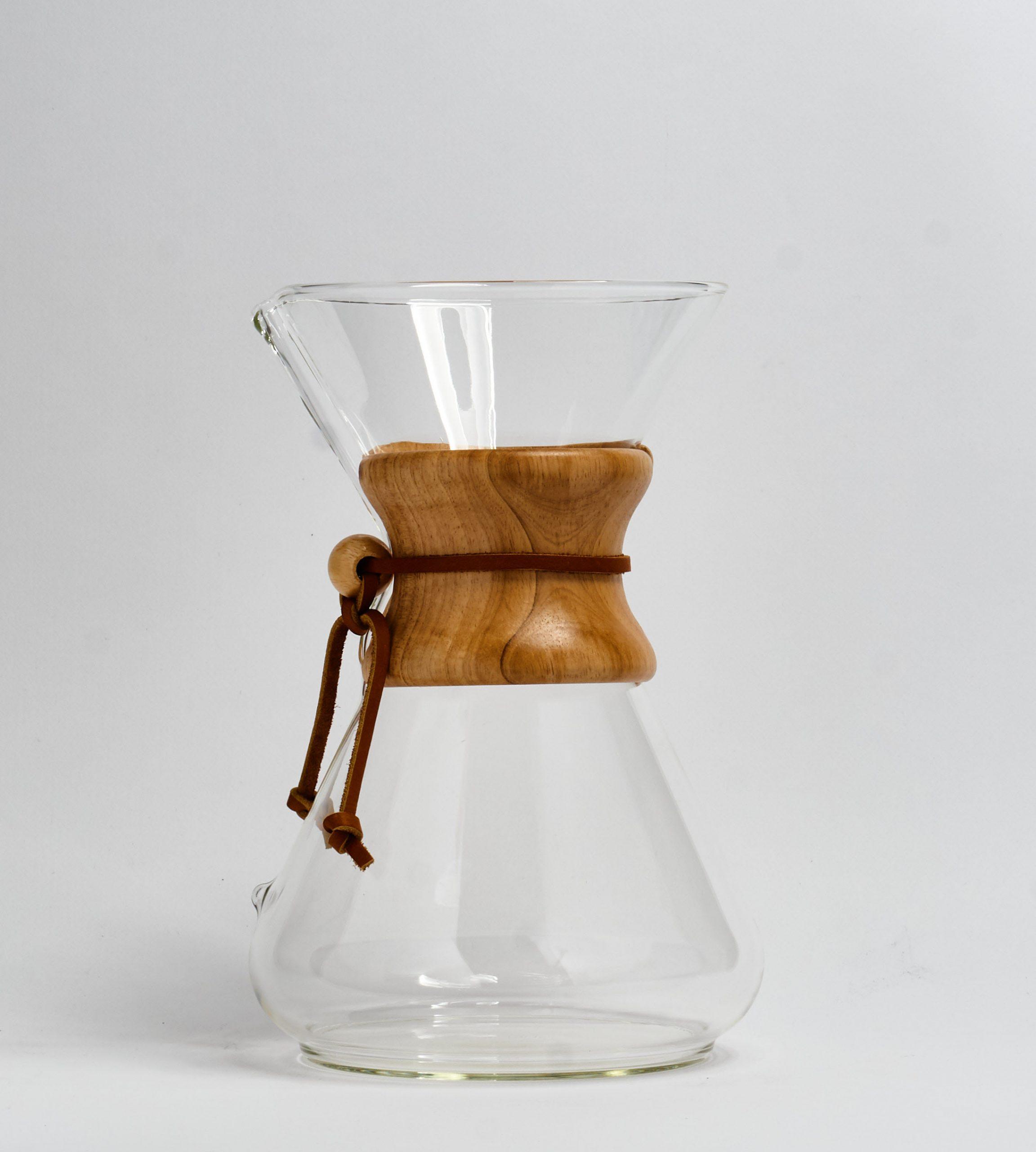 Kaffeekaraffe, bis 10 Tassen-prev-2