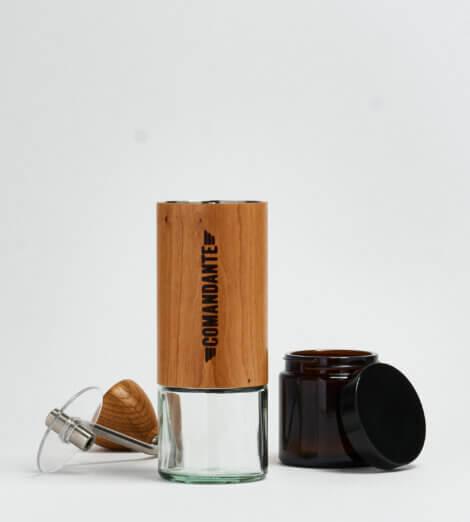 Handmühle, C40 MK3 Nitro Blade-2