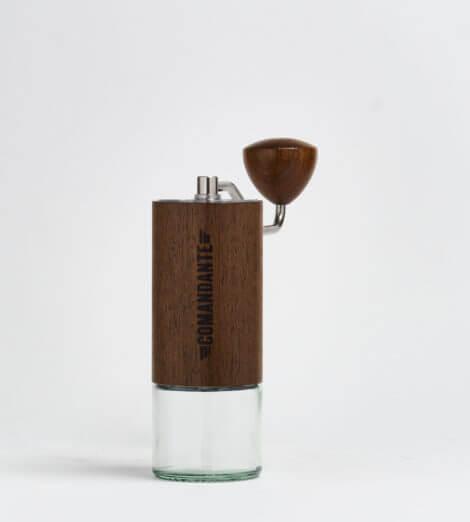 Handmühle, C40 MK3 Nitro Blade-1