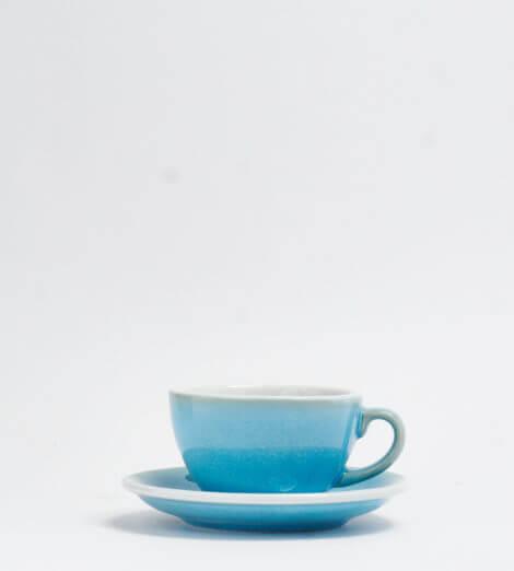 Egg Tassen Cappuccino, 200ml-1