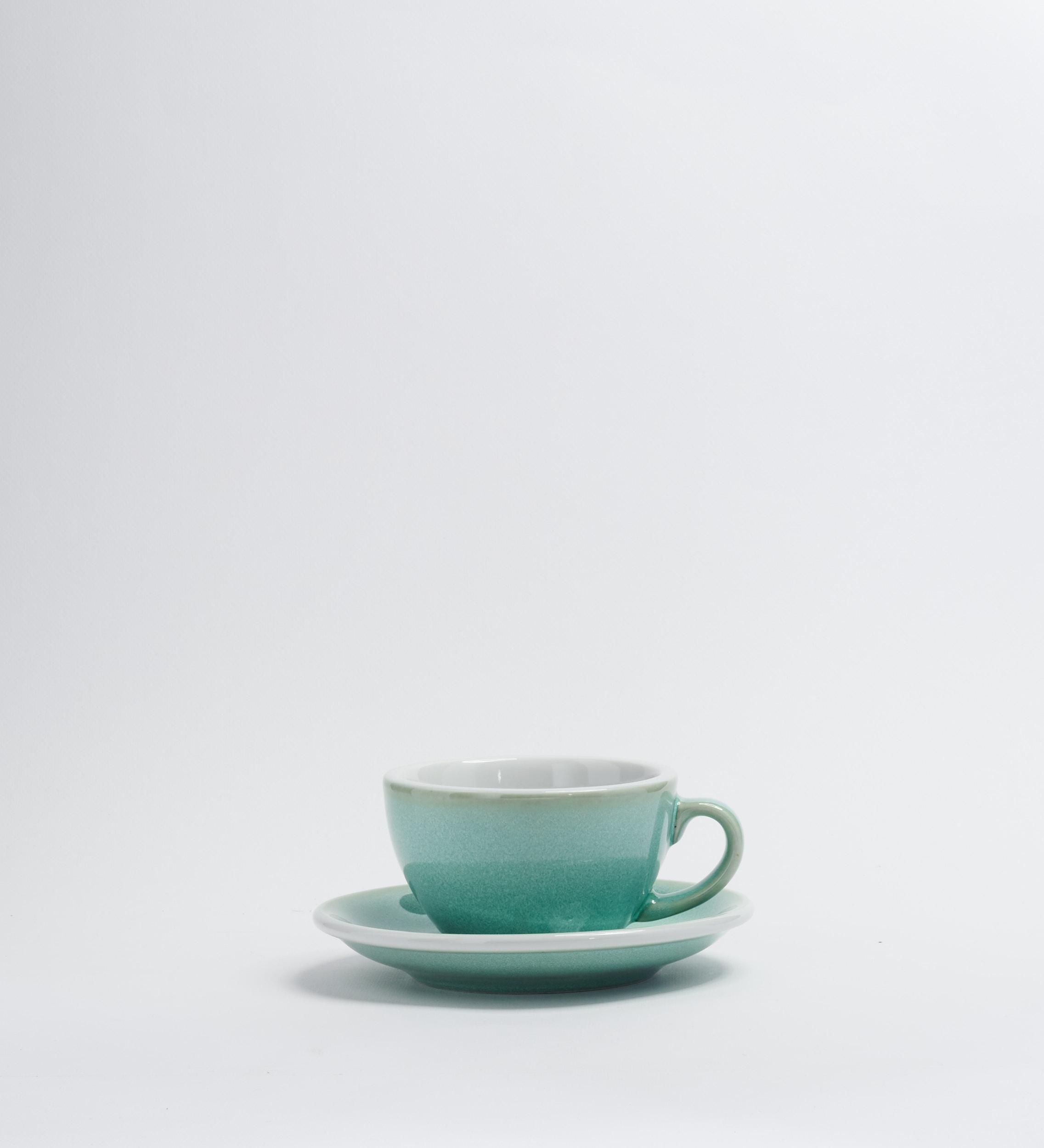 Egg Tassen Cappuccino, 200ml-prev-1