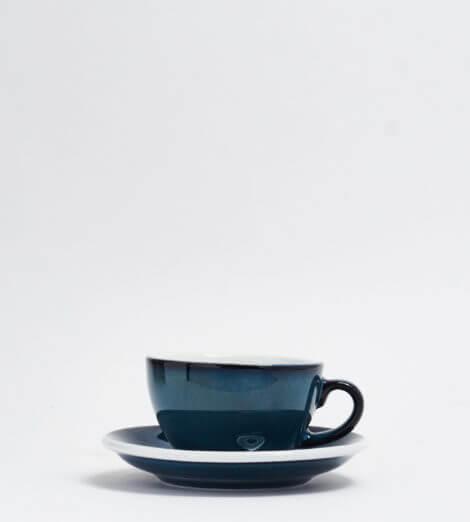 Egg Tassen Cappuccino, 200ml