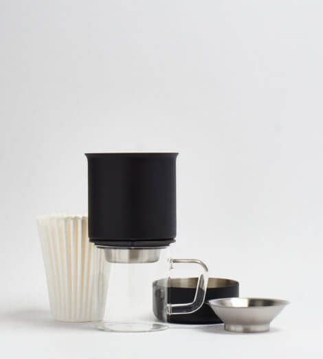 Stagg, Pour-Over Dripper XF