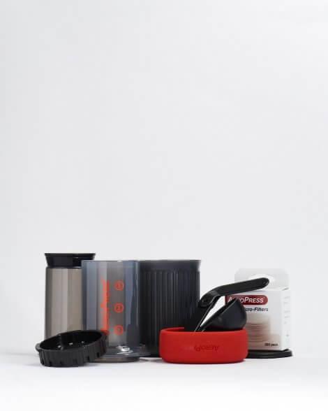 Go Coffee Maker-3