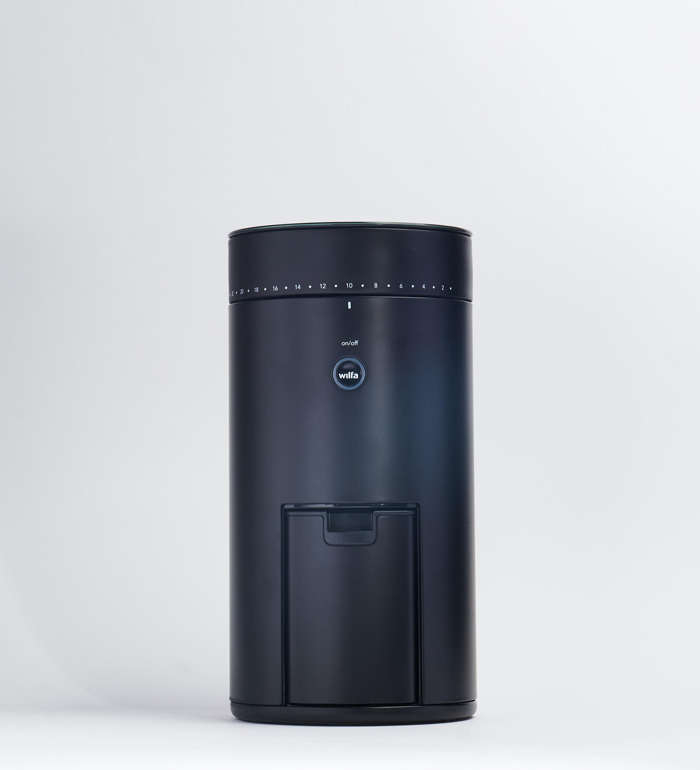 Uniform, Elektrische Kaffeemühle-prev-1