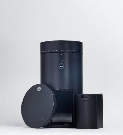 Uniform, Elektrische Kaffeemühle-2