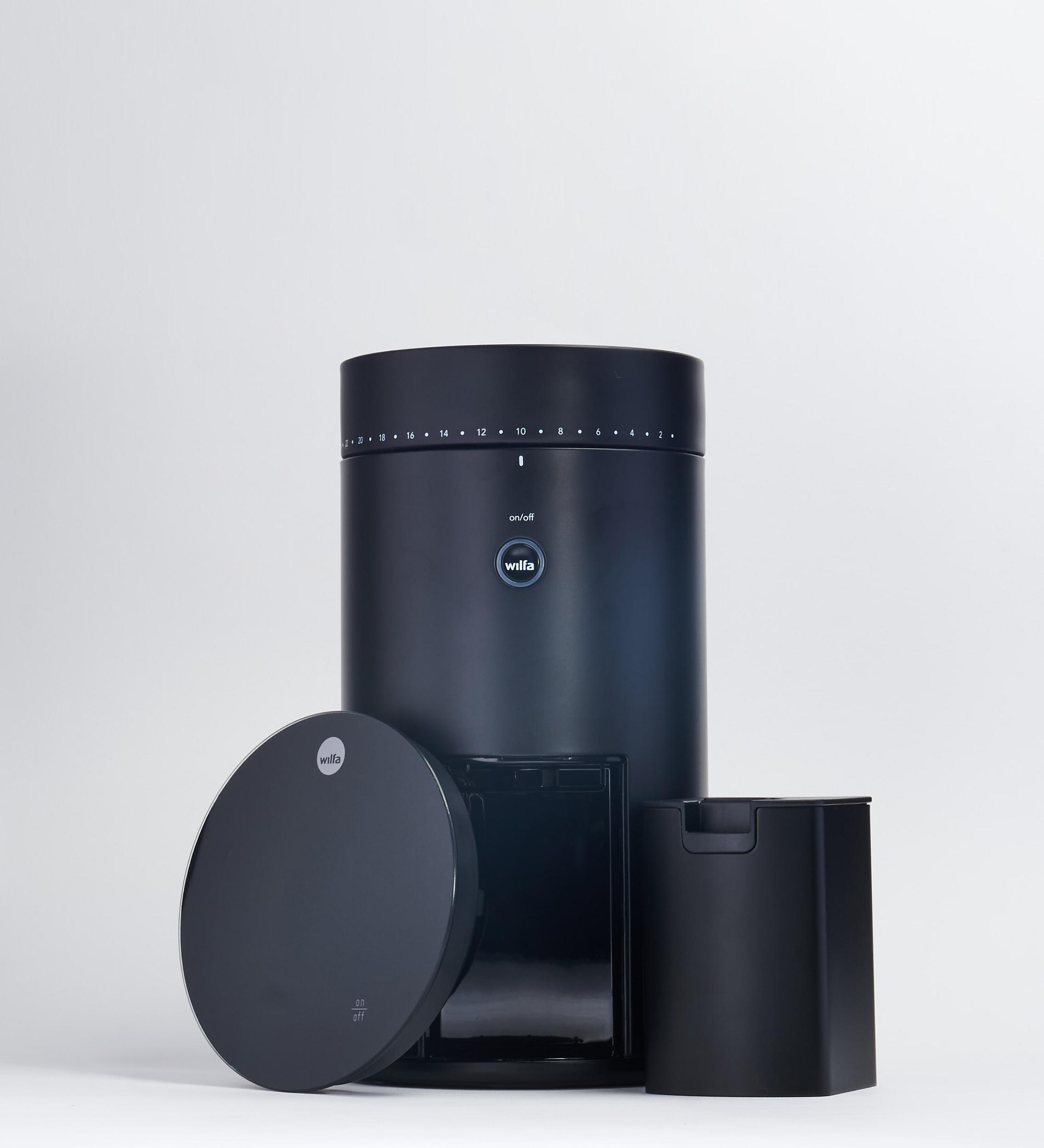 Uniform, Elektrische Kaffeemühle-prev-2