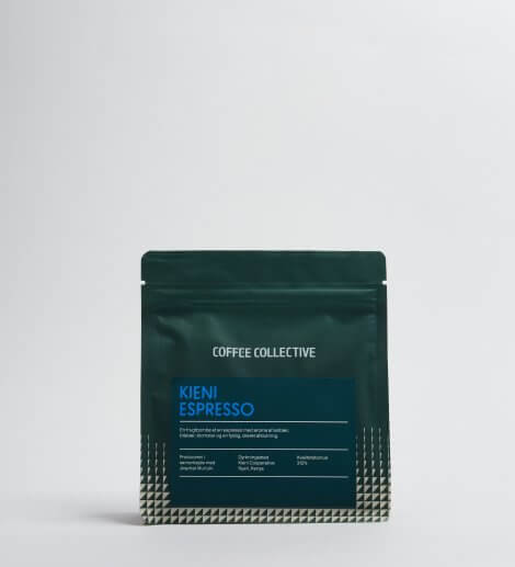 Kieni Espresso
